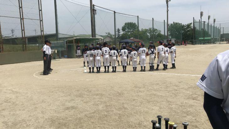 少年野球で一番怖いのは連打されることよりも四球が連発すること。
