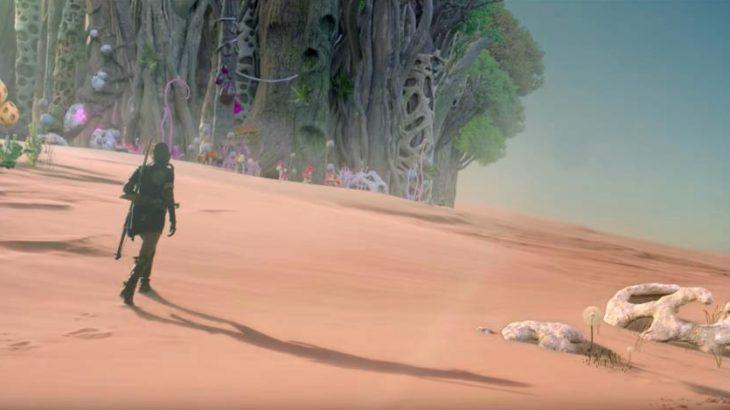 宮崎駿の名作『風の谷のナウシカ』が自主制作で実写化だってぇ!?