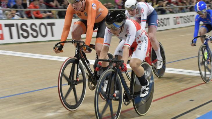 最後尾の選手が1人ずつ除外されていくサバイバル自転車競技が面白い【エリミネーション】