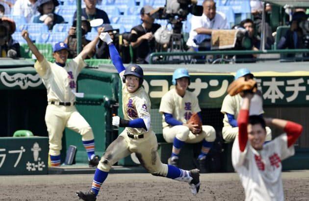 野球で採用されているタイブレークはカテゴリーごと、大会ごとにルールが微妙に違う