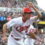 野球は肩甲骨が大切!!!簡単だけどめっちゃ効く肩甲骨の可動域を広げるストレッチを発見。