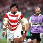 『笑わない男』と話題のラグビー日本代表の稲垣啓太選手は地元・新潟を愛する心優しき漢。