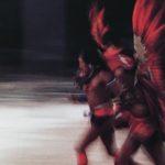 リアルで追って共有してた ポールのソロ作品 「The Rhythm Of The Saints」