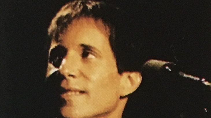 '72年 そこに青春の塊りがあった   その年 ポール・サイモン「Me & Julio Down by the Schoolyard」という不可解な曲がリリース 悩まされました