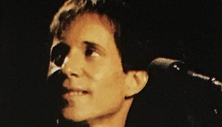 始まりと終わりは強固な手によりジョイントされている ポール・サイモン「I Know What I Know」をあらためて聴いてそう思う