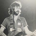 Eric Clapton & ・・その周りにいる支えている人たち 「Layla」は魔法の曲