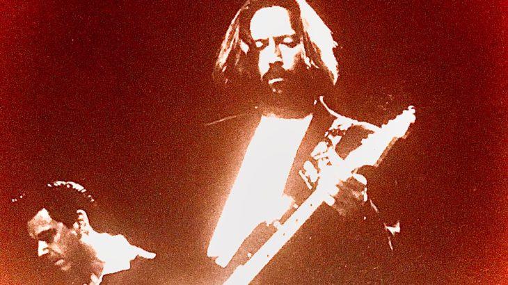 伝説の・・という形容は数あるよね その中の一つ1990年「Live at Knebworth」 微妙な年のノップラーとクラプトンのギターが心に刺さる