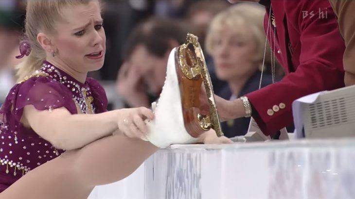 フィギュアスケート界史上最大のスキャンダルと言われた事件をテーマにした映画がいろいろ考えさせられる【アイ,トーニャ】