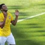 強烈な左足を持つ超人Hulkこと元ブラジル代表フッキはJリーグ育ちのストライカー