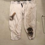 野球人必見!甲子園クリーニングを請け負う友人が使う『黒土汚れをキレイにするためのブラシ』の効果が凄い!