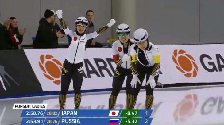 平昌オリンピック金メダルの女子パシュート、知られざる5人目の選手の存在に感動。