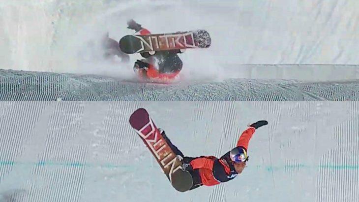 競技というよりも遊びから派生したスノーボードらしい新競技『ナックルハック』が今熱い!