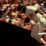 通算盗塁記録1406を誇るMLB史上最高のリードオフマン【リッキー・ヘンダーソン】