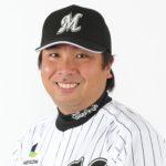 記録よりも記憶に残る名捕手・千葉ロッテマリーンズの里崎智也。