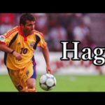 東欧のマラドーナと呼ばれたルーマニア史上最高の名選手が巧すぎる!【ゲオルゲ・ハジ】