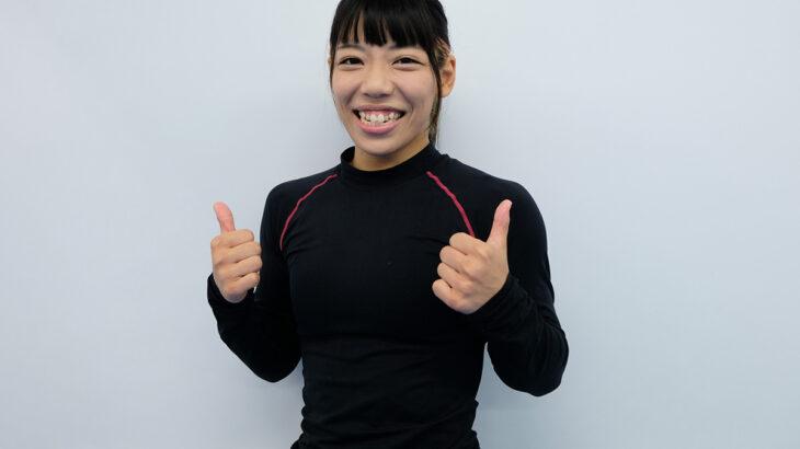 日本人初の世界柔術選手権4連覇を達成した寝技女子世界最強【湯浅麗歌子】