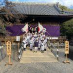高浜軍も参拝から練習初め!今年も頑張っていきましょうー。