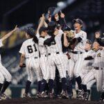 遂に歴史が動いた!甲子園で史上初の女子高校野球決勝戦が開催。