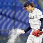 東京オリンピックでも活躍した『追いロジン』こと伊藤大海が絶好調!