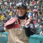 侍ジャパンを金メダルに導いた稲葉篤紀監督の現役時代について