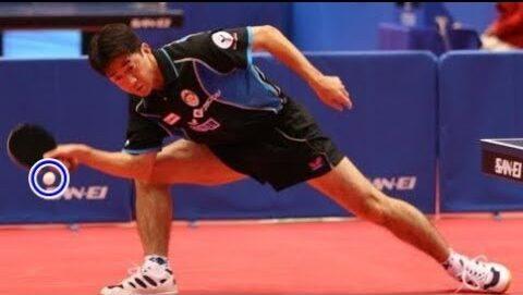 人気の卓球で日本初のプロ選手となった伝説のカットマン【松下浩二】